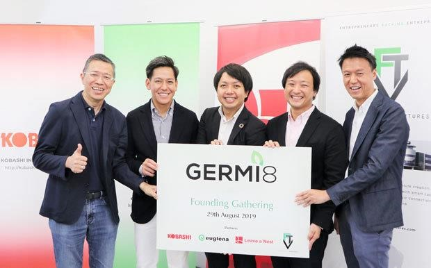 Three Japanese firms to invest in farm, food tech startups in Southeast Asia hinh anh 1