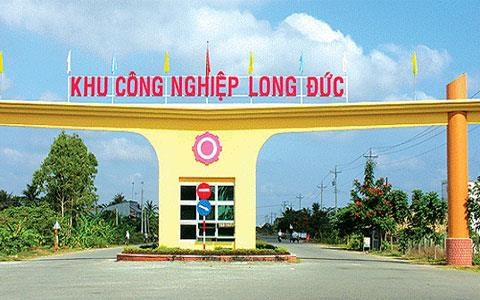 Binh Duong, Dong Nai prioritise high-tech projects hinh anh 1