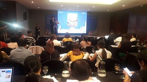 Seoul tourism promoted in Hanoi hinh anh 1