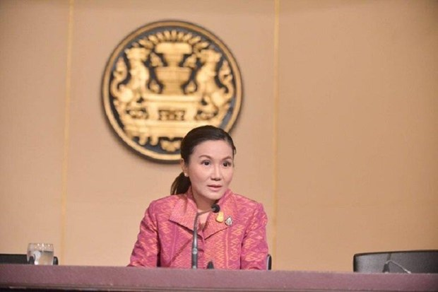 Thailand's expenditure budget for 2020 gets cabinet nod hinh anh 1