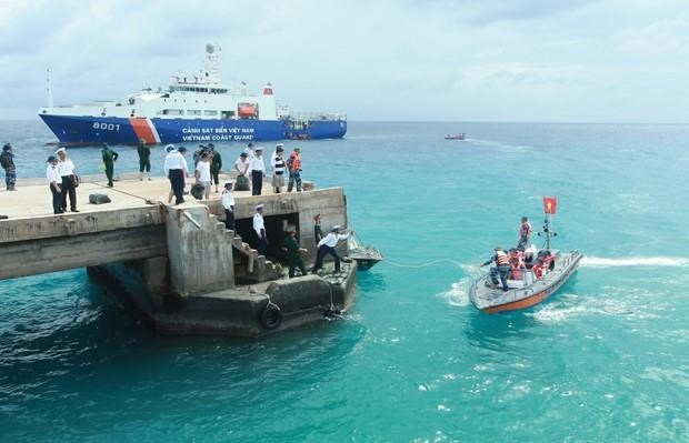 Australian expert stresses need for objection to UNCLOS violations hinh anh 1