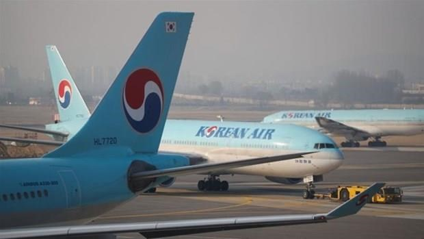 Korean Air expands coverage in Southeast Asia, South America hinh anh 1