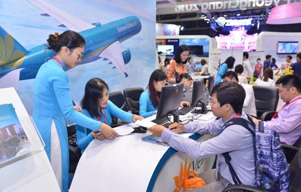 International travel expo returns to HCM City in 15th edition hinh anh 1