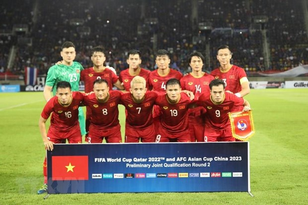 Vietnam tie goalless with Thailand in World Cup qualifiers hinh anh 1