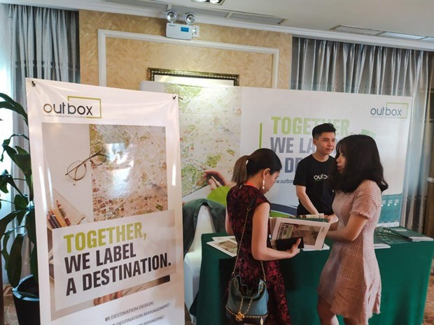 Forum looks to develop Vietnam's tourism startup hinh anh 1