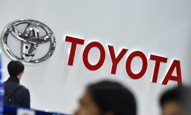 Toyota to begin hybrid electric vehicle production in Indonesia in 2022 hinh anh 1