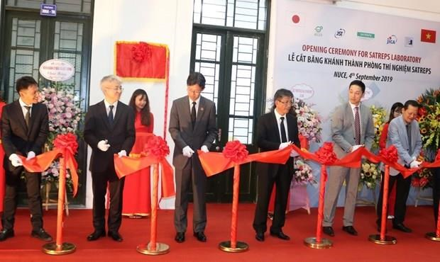 Vietnam, Japan cooperate on construction waste management hinh anh 1