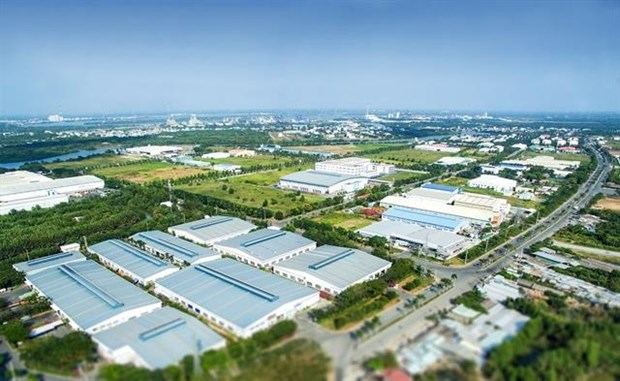 Many foreign companies move factories to Vietnam: Savills hinh anh 1
