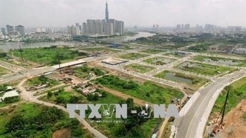 HCM City to facilitate investors in Thu Thiem hinh anh 1