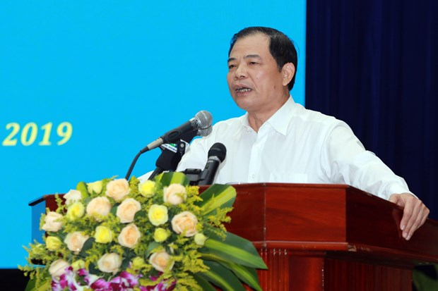 Minister urges stronger rural development in central regions hinh anh 1