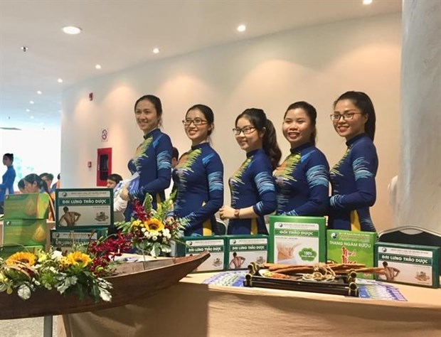 Workshop discusses HCM City's key medical tourism products hinh anh 1