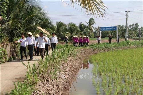 Tra Vinh launches community-based tourism site hinh anh 1