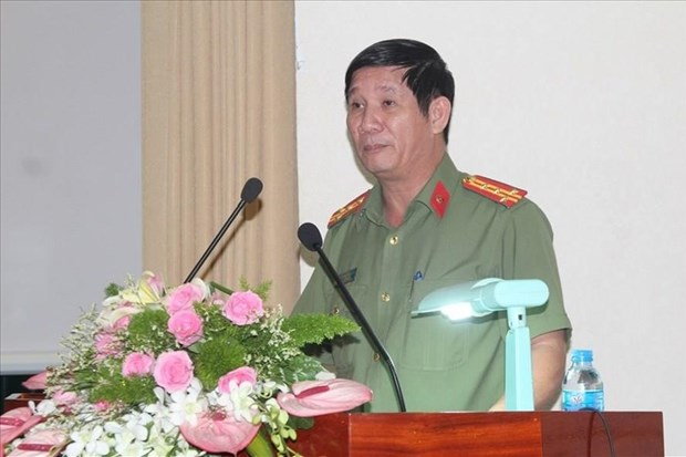 Party disciplinary measures announced for two officials of Dong Nai hinh anh 1