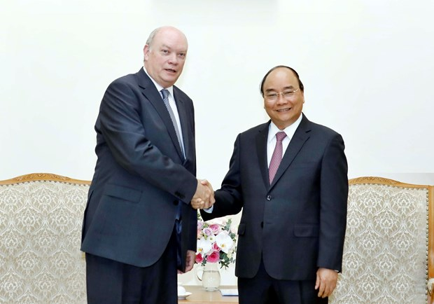 Vietnam to facilitate investment in Cuba: PM hinh anh 1