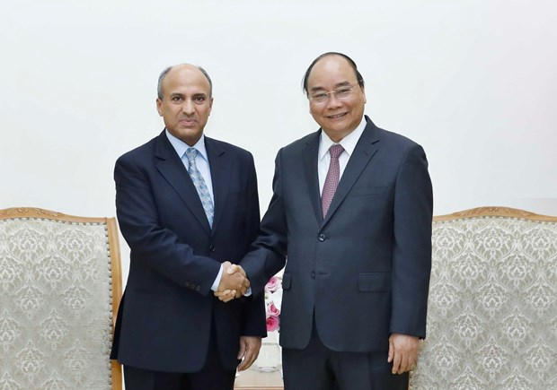 PM wants stronger trade, investment ties with Saudi Arabia hinh anh 1
