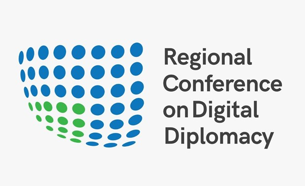 Indonesia boosts regional cooperation on digital diplomacy hinh anh 1
