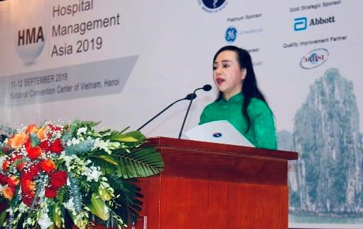 Hospital Management Asia conference draws over 2,500