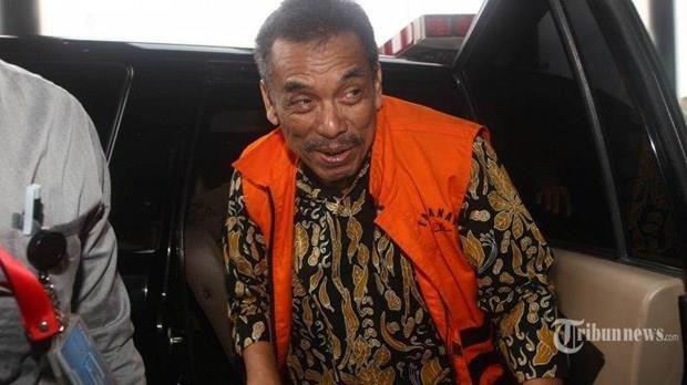 """Indonesia reveals name of suspect in """"oil mafia"""" case hinh anh 1"""