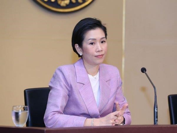 Thailand develops national digital trade platform hinh anh 1