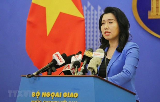 Vietnam rejects report of Committee to Protect Journalists hinh anh 1