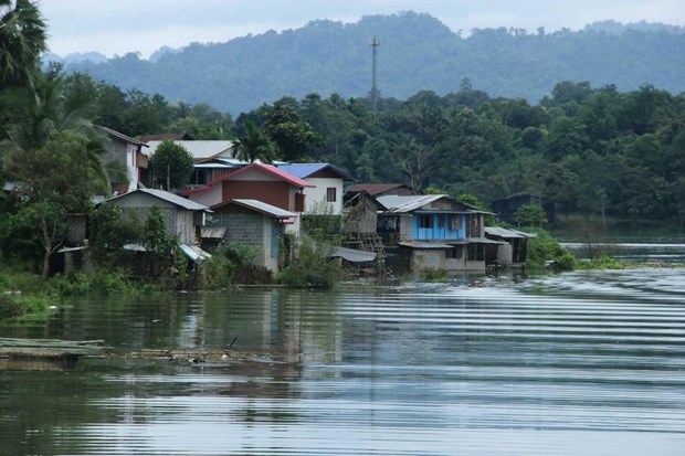 Thailand rolls out urgent measures to cope with floods hinh anh 1