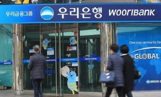 RoK's Woori Bank to establish new branch in Da Nang next month hinh anh 1
