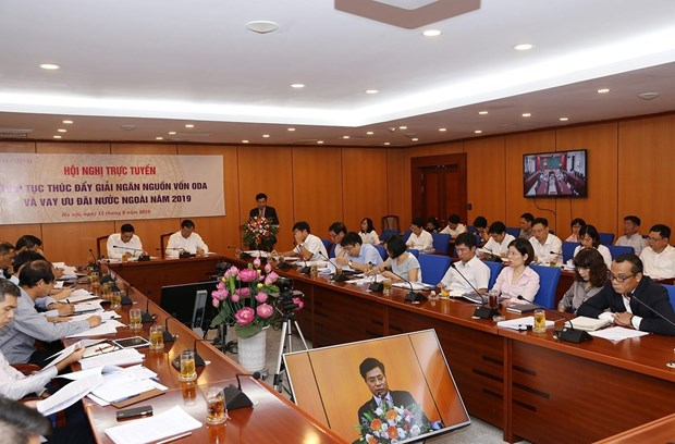 Conference seeks measures to quicken public investment disbursement hinh anh 1