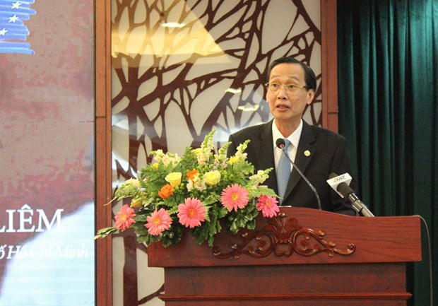 Overseas Vietnamese firms help domestic peers integrate globally hinh anh 1