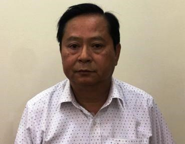 HCM City's former leader prosecuted hinh anh 1