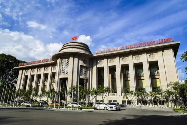 State Bank of Vietnam cuts official interest rates hinh anh 1
