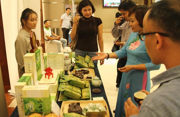 Conference promotes Hanoi's safe farm produce hinh anh 1