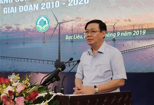 Deputy PM emphasises people-centred approach in building new rural areas hinh anh 1