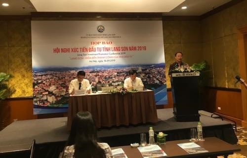 Lang Son strives to lure nearly 80 trillion VND in investment hinh anh 1