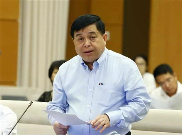 Over 77 bln VND added into State budget estimate for this year hinh anh 1