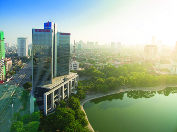 Fitch Ratings assigns PetroVietnam at 'BB' for first time hinh anh 1