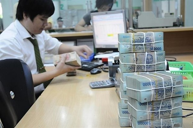 State domestic revenue reaches 34.8 billion USD in eight months hinh anh 1