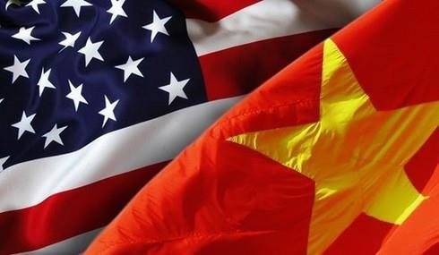 Vietnam, US boost people-to-people exchange hinh anh 1