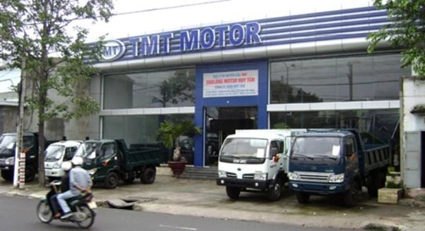 Auto stocks to grow thanks to rising consumption hinh anh 1