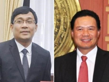 Prime Minister appoints new deputy ministers hinh anh 1