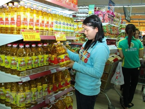 Vietnamese cooking oil market heats up hinh anh 1