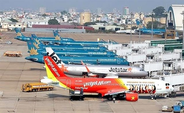 Competition in airline industry set to intensify hinh anh 1