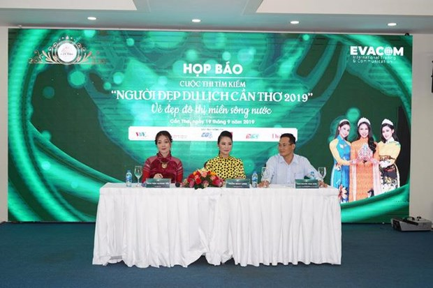 Can Tho to launch first Miss Tourism beauty pageant hinh anh 1