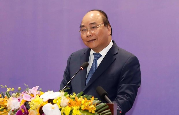 PM highlights aspiration for growth at Reform and Development Forum hinh anh 1