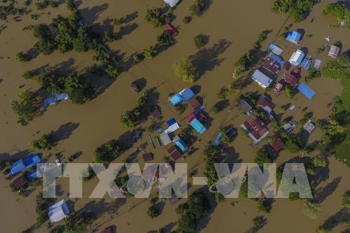 Thailand: floods claim 34 lives hinh anh 1