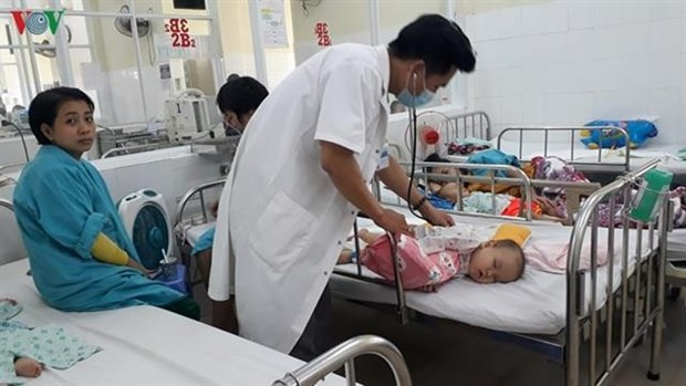 Da Nang tightens HFM disease prevention measures hinh anh 1