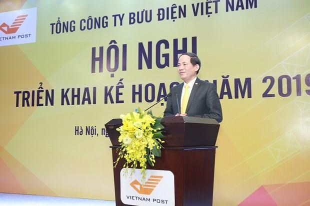 New Deputy Minister of Information and Communications appointed hinh anh 1