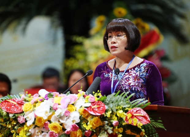 VFF National Congress: measures sought to strengthen national solidarity bloc hinh anh 1