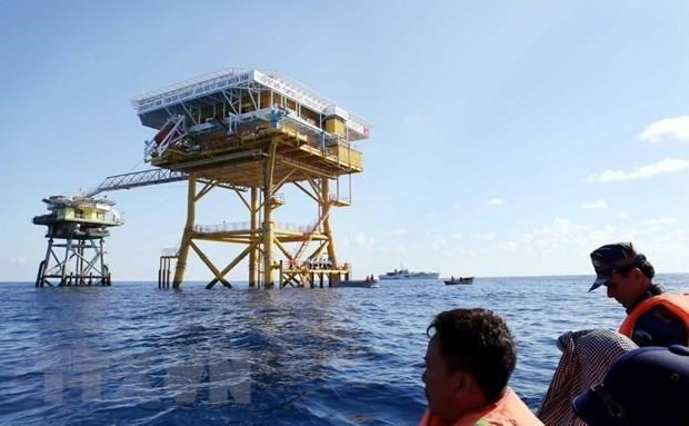 Experts condemn China's violation of international law in East Sea hinh anh 1