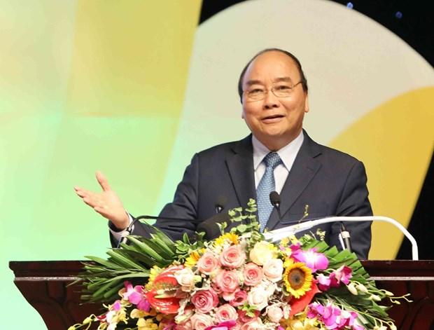 Hanoi's rural development outcomes comprehensive, impressive: PM hinh anh 1