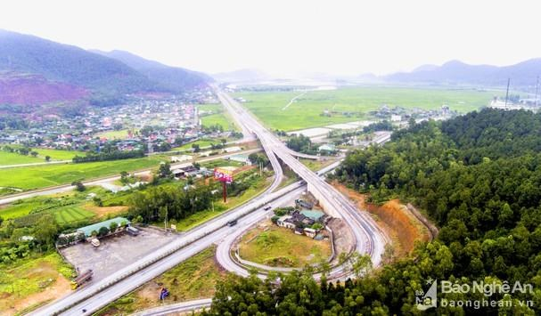 Nghe An province looks for investment hinh anh 1